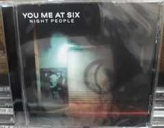 You Me At Six - Night People - comprar online