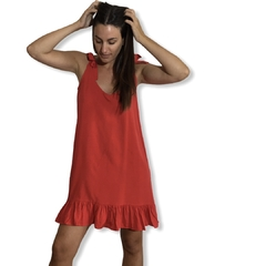 Vestido Happy en internet