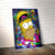 PLACA DECORATIVA THE SIMPSONS 38