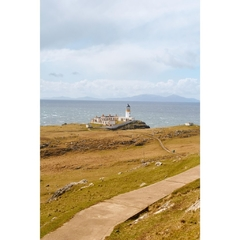 El faro de Neist Point