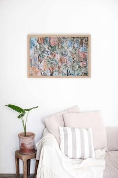 Pared de papel - comprar online
