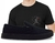KIT TÊNIS SLIP ON + CAMISETA PREMIUM BASQUETE GOLA C BLACK FREE