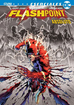 DC - Flashpoint: Absoluto