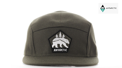 Five Panel ANTARCTIC - comprar online