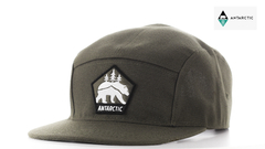 Five Panel ANTARCTIC en internet