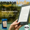 Amazon Kindle Paperwhite 10Gen 8Gb - Sumergible - Lector de libros