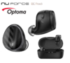 Auriculares Bluetooth Optoma Nuforce Be Free5