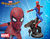 SPIDER-MAN: HOMECOMING MOVIE SPIDER-MAN ARTFX STATUE