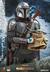 PREVENTA: The Mandalorian – The Mandalorian And The Child 1/4 Scale Hot Toys en internet