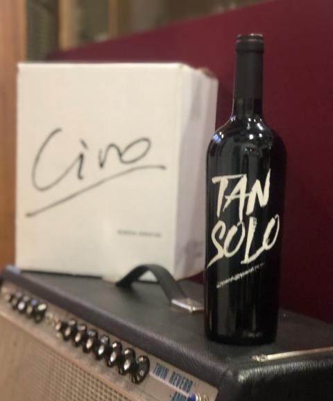 Tan Solo Vino - Comprar en 300 Tienda