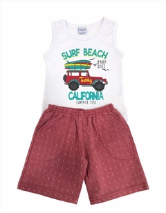 Conjunto Surf Beach na internet