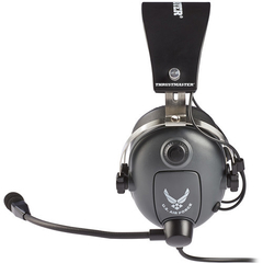 THRUSTMASTER T.FLIGHT GAMING HEADSET (U.S AIR FORCE EDITION) - Racing Wheel Brasil