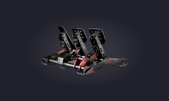 FANATEC CLUBSPORT PEDAL V3 - PS4/PS5/PC/XBOX na internet
