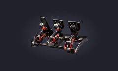 FANATEC CLUBSPORT PEDAL V3 - PS4/PS5/PC/XBOX - Racing Wheel Brasil