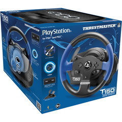 THRUSTMASTER T150/T150 PRO FORCE FEEDBACK - PS4/PS5/PC - comprar online