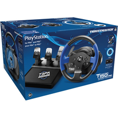 THRUSTMASTER T150/T150 PRO FORCE FEEDBACK - PS4/PS5/PC na internet