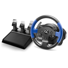 THRUSTMASTER T150/T150 PRO FORCE FEEDBACK - PS4/PS5/PC - Racing Wheel Brasil