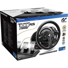 Imagem do THRUSTMASTER T300 RS GT /RS EDITION - PS4/PS5/PC