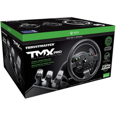 THRUSTMASTER TMX PRO FORCE FEEDBACK - XBOX/PC - comprar online