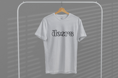 The doors • logo