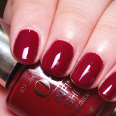 OPI Infinite Shine 2: Esmalte Opi de Larga Duracion (15 ml) | 5 Colores (Coca-Cola Red, Black Onyx, Taupe-less Beach, Malaga Wine, Tickle My France-y) - Farmacias Avenida