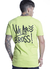 REMERA BROSS ESTAMPA THE ONES - HOMBRE