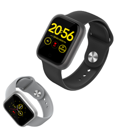 Xiaomi 1More Omthing E-Joy SmartWatch - TecnoMovil