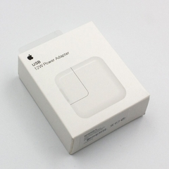 Cargador Original Apple 12 W iPad iPhone Carga Rapida A1401 - comprar online