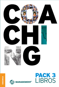 Coaching Pack Vol 1 -Pack 3 Libros