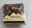 Brownie de algarroba (Epuyen)