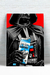 Placa Decorativa - Darth Vader - comprar online