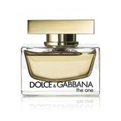 The One for women EDP - Dolce & Gabbana