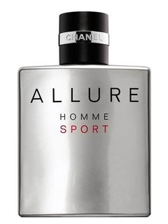 Allure Homme Sport - Chanel