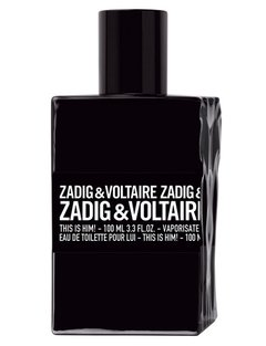 This is Him! - Zadig & Voltaire