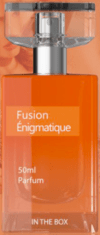 Fusion Enigmatique - In The Box
