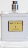 White Rose (Creed Love in White) - Nuancie