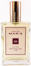 Montpellier (Yes I Am) - Parfum Marie