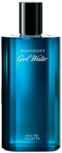Cool Water for men - Davidoff