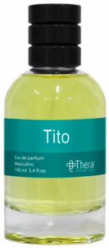 Tito (Terre D'hermes) - Thera Cosméticos