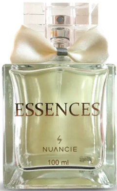Essences 50 (Miss Dior EDT) - Nuancie