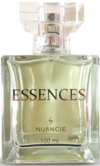 Essences 40 (Allure Homme Sport) - Nuancie