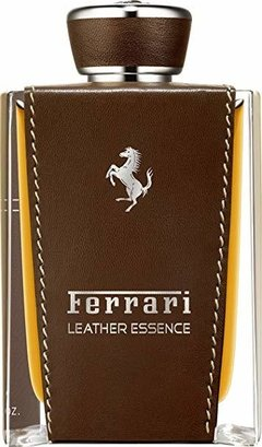 Leather Essence - Ferrari