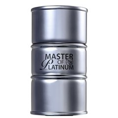 Master Essence Platinum - New Brand