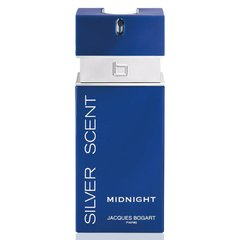 Silver Scent Midnight - Jacques Bogart