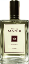 Quebec (Light Blue for women) - Parfum Marie