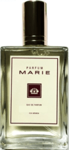 Cancun (Chanel Nº5) - Parfum Marie