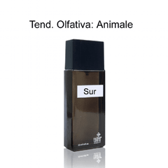 Sur (Animale for men) - Thera Cosméticos