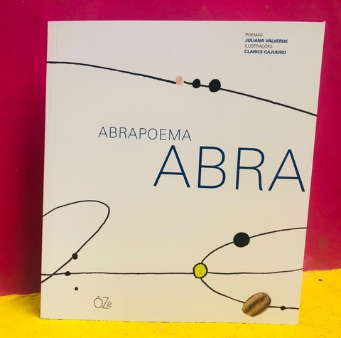 Abrapoema - Comprar em Juliana Valverde