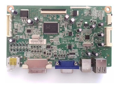 Placa Principal Monitor Dell U2211ht - 48.7e701.011