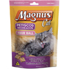 Magnus Cat Petiscos Recheados Hair Ball 30 gr